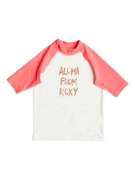 Sail Away - Short Sleeve Rash Vest  ERLWR03036
