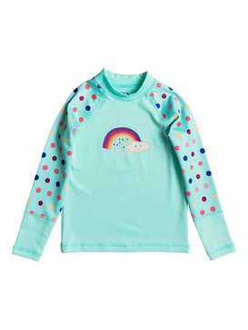 Sweet Tooth - Long Sleeve Rash Vest  ERLWR03039
