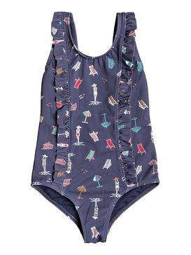 Tropicool Sunshine - One-Piece Swimsuit  ERLX103023