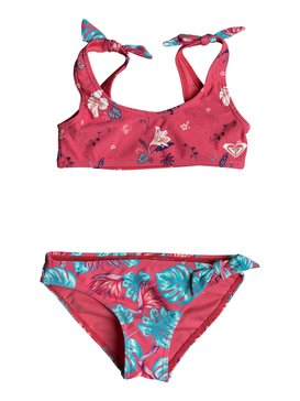 ROXY Mermaid - Athletic Bikini Set  ERLX203044