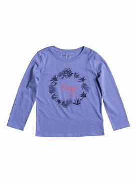 Little Basic - Long Sleeve T-Shirt  ERLZT03015