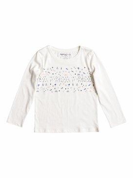 Little Basic - Long Sleeve T-Shirt  ERLZT03016