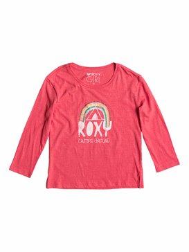 Little Fashion - Long Sleeve T-Shirt  ERLZT03017
