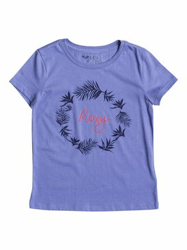 Little Basic - Crew-Neck T-Shirt  ERLZT03019