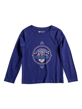 Tonic Hello - Long Sleeve T-Shirt  ERLZT03043