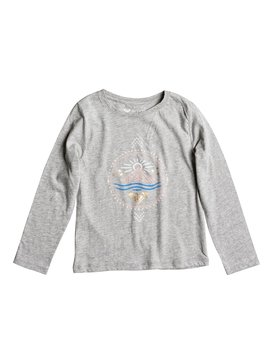 Tonic Hello - Long Sleeve T-Shirt  ERLZT03043
