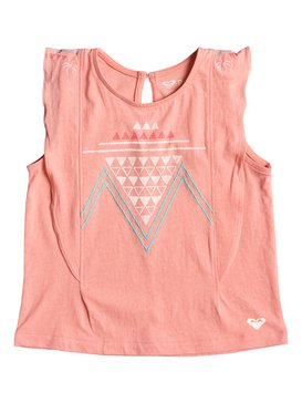 Toothpaste Kisses Zigzag - Vest Top  ERLZT03071