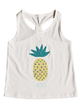 Wish You Well Pineapple - Vest Top  ERLZT03118