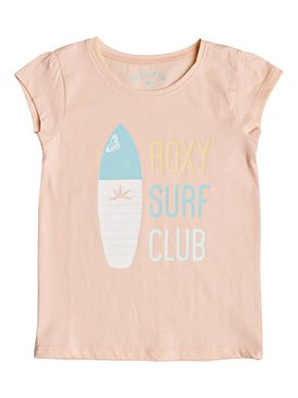 Moid Surf Club - Cap Sleeve T-Shirt  ERLZT03124