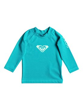 WHOLE HEARTED LS INFANT Blue ERNWR03001