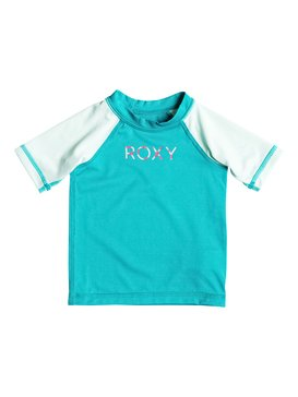 Sail Away - Short Sleeve Rash Vest  ERNWR03002