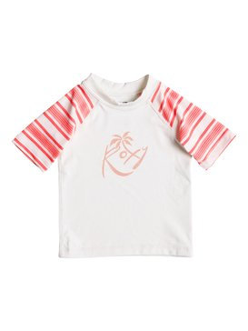 Sweet Tooth - Short Sleeve Rash Vest  ERNWR03005