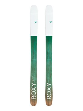 Roxy Shima 106 - All-Mountain Powder Skis  FF1061617
