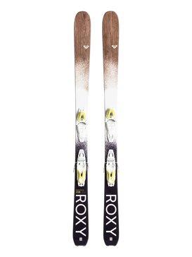 Dreamcatcher 85 - Skis  FF85L1018
