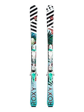 Roxy Dreamcatcher 75 - All-Mountain Skis  FFDC75X11