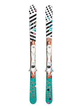 Roxy Bonbon - All Mountain Skis  FFNX71617