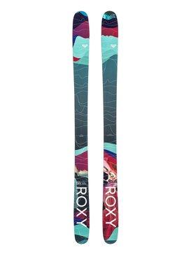 Shima 96 - Skis  FFYSHIMA2