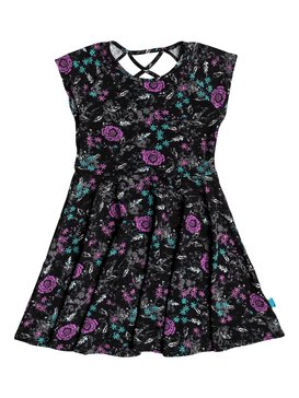 AUSTRAL ISLE DRESS  PGRH68156