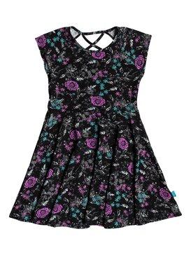 AUSTRAL ISLE DRESS  PGRH68157