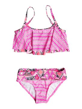 DIAMOND BEACH CROP TANKINI  PGRH68517