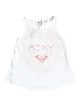 IVY TANK White PGRS61096
