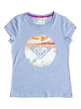 BONDI BEACH SS TEE Purple PGRS61107