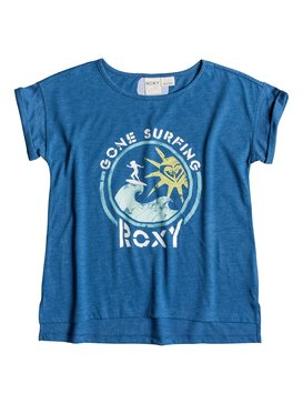 GONE SURFIN SS TEE  PGRS61241