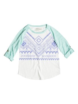 AZTEC TEE White PGRS61367