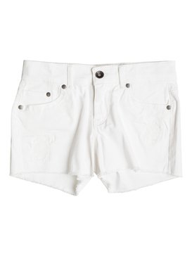 SANDCASTLE SHORT White PGRS65127