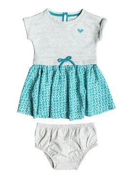 OCEAN TIDE DRESS  PGRS68201