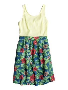 PELICAN DRESS Green PGRS68307