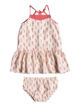 LIL SEAHORSE DRESS  PGRS68381