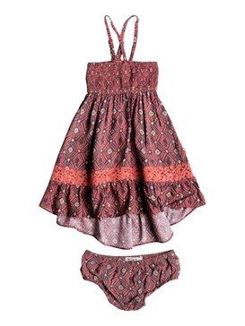 WAIKIKI DRESS Multicolor PGRS68391