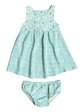 BREEZY BAY DRESS  PGRS68421