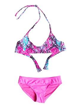 ALTERED BANDEAU SET Pink PGRS68617