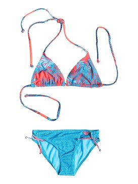 PRIMAL PALMS TIKI SET Red PGRS68757