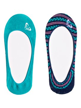 Art Eclipse - Invisible Liner Socks - 2 Pack  PS083608D
