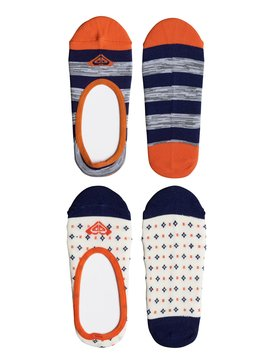 Gypsy Dot - Invisible Liner Socks - 2 Pack  PS083625D