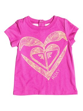 INF ALL HEART TEE RRF51271