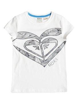 LIT ALL HEART TEE RRF51276