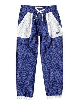 LIT GNARLY PANT Azul RRF53016