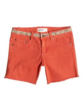 BIG TRIBAL SHORT Naranja RRF55097