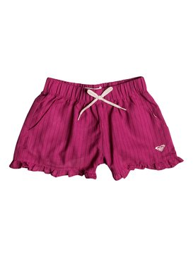 LIT SUNSET SHORT Rosa RRF55456