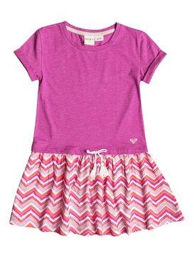 LIT THE ZIGGY DRESS Rosa RRF58156