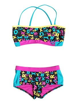 BIG POP SWIM SHORT 2PC RRF58567