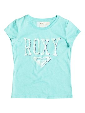 Girl's 7-14 RAYA Short Sleeve Tee  RRF61367