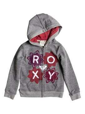Girl's 7-14 Rock the Boat Zip Hoodie  RRF62067
