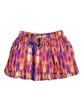Girl's 7-14 FRUIT PUNCH Skirt Pink RRF65057