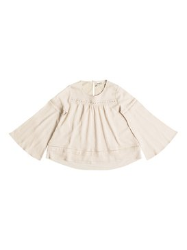 Girl's 7-14 AMALIA Long Sleeve Top  RRF65137