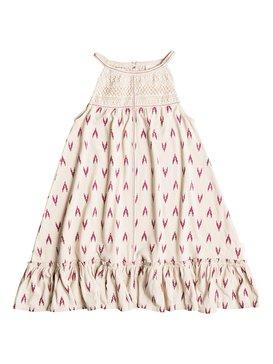 Girl's 7-14 ISLA Dress Grey RRF68237